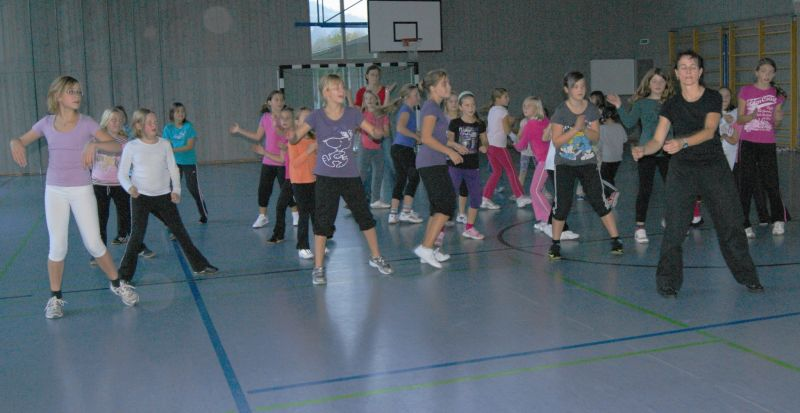 Jazz-Dance_Schnupperstunde